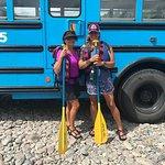 Photo de Glacier Guides and Montana Raft