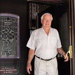 Stephen Willey, Proprietor for past 40+ years