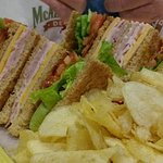 McAlister's Club