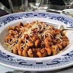 Pork Bolognese
