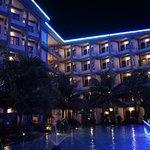 Foto de Lombok Garden Hotel