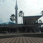 Photo of National Mosque (Masjid Negara)