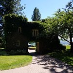 Foto di Riblet Mansion and Arbor Crest Winery