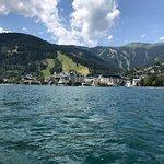 Photo de Lake Zell