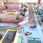 Trolley Square Model Railraod, Trolley Square, Salt Lake City, Utah