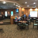 Best Western Plus Inn Breakfast Room FREE