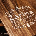Zarina Restaurante Villa de Leyva