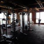ABC Aqua gym 1
