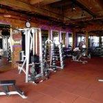 ABC Aqua gym 3