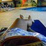 Photo de Brisa da Praia Hotel
