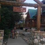 Foto de Wild Horse Inn