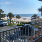 Foto di Coral Sands Inn & Seaside Cottages Ormond Beach