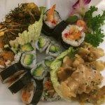 Photo of Aji Sushi