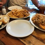 Family Fisheries Restaurant & Take Out