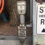 Definitely push the button!