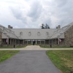 Roosevelt Presidential Library - Hyde Park, NY