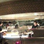 Kitchen Area, Roxy, Eldorado Casino Hotel, Reno, Nevada