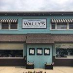 Wally's Exterior