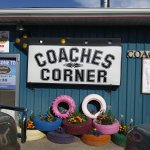 Coaches Corner Pizza
