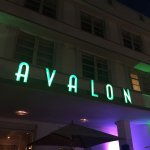 Photo of A Fish Called Avalon