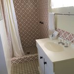 bathroom facility