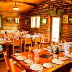 Assiniboine Lodge Foto