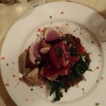 Φωτογραφία: Belton Grill Dining Room & Tap Room