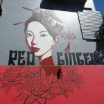 Photo de Red Ginger Chic Resort