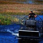 Summer fun in the Everglades