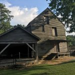 Photo of Historic Yates Mill County Park