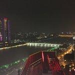 Photo de Golden Port Hotel (Jingang Dajiudian)