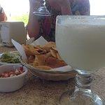 Margarita Bowl