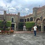 Photo of Castillo Santa Cecilia Hotel