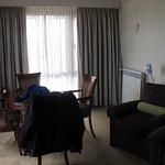 Photo of Austral Plaza Hotel