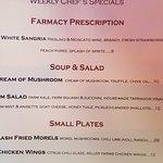 The Firefly Farm Salad