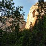 a mini Yosemite