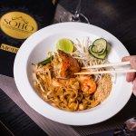 Exquisito Pad Thai