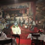 De Vagebond Restaurant Foto