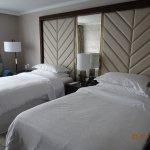 Sheraton Warsaw Hotel Foto