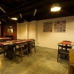 Restaurant Le Cesar - Old Taipa