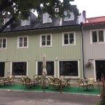 Bild från Vaxholm saluhall