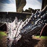 The big dragons