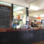 Cafe Nundle on the Park