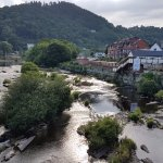 Photo of Llangollen Bridge