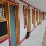 Photo of Dawson City Bunkhouse