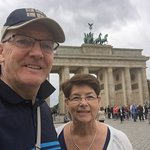 Photo de Berlin City Tour - City Sightseeing