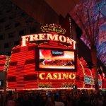 Photo de Casino at the Fremont Hotel