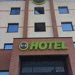 Photo de B&B Hotel Ferrara