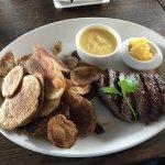 Photo of Big Horn Steak House Aker Brygge