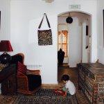 Le Balcon De Tanger Foto